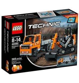 LEGO ROADWORK CREW