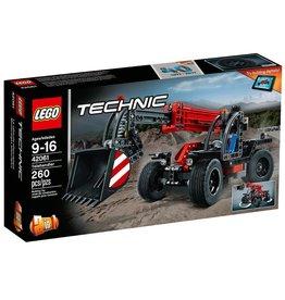 LEGO TELEHANDLER TECHNIC*