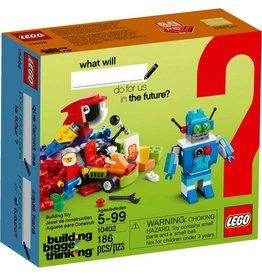 LEGO LEGO FUN FUTURE