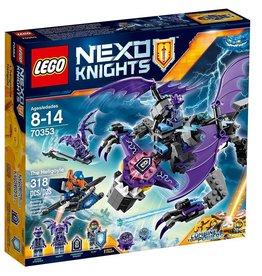LEGO THE HELIGOYLE*