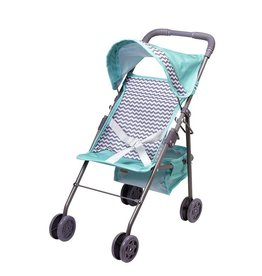 ZIG ZAG SHADE UMBRELLA STROLLER