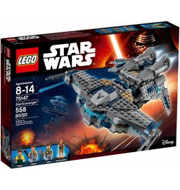 LEGO STARSCAVENGER**