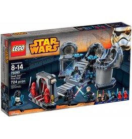 LEGO DEATH STAR FINAL DUEL*
