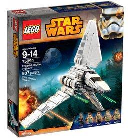 LEGO IMPERIAL SHUTTLE TYDIRIUM