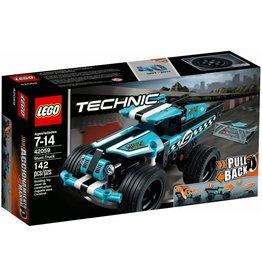 LEGO STUNT TRUCK