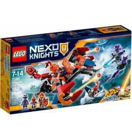 LEGO MACY'S BOT DROP DRAGON*
