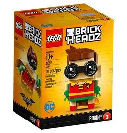 LEGO BRICKHEADZ ROBIN*