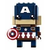 LEGO BRICKHEADZ CAPTAIN AMERICA*