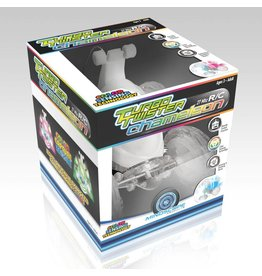 TURBO TWISTER CHAMELEON R/C