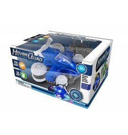 HOVERQUAD MINI BLUE