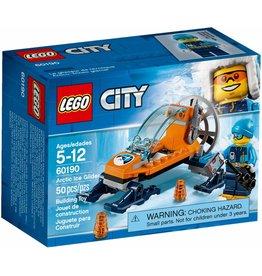 LEGO ARCTIC ICE GLIDER