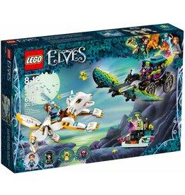 LEGO EMILY & NOCTURA'S SHOWDOWN