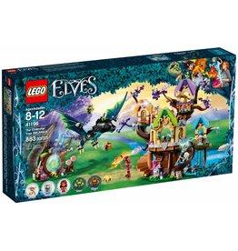 LEGO THE ELVENSTAR TREE BAT ATTACK
