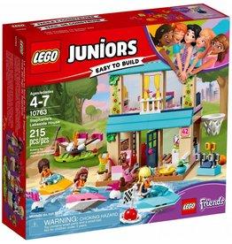 LEGO STEPHANIE'S LAKESIDE HOUSE