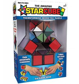 CALIFORNIA CREATIONS AMAZING STARCUBE