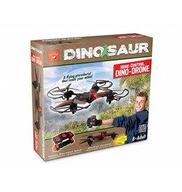 MIME-CONTROL DINO DRONE