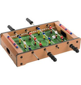 TGTG DISTRIBUTORS TABLETOP SOCCER WITH LED LIGHTS