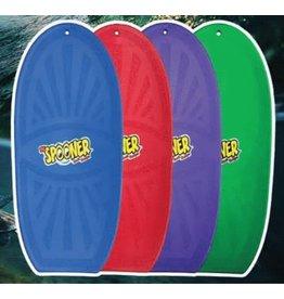 SPOONER BOARD SOUL SURFER