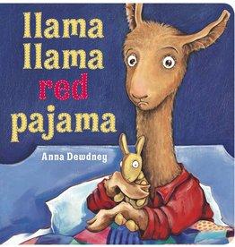 PENGUIN LLAMA LLAMA RED PAJAMA BB DEWDNEY