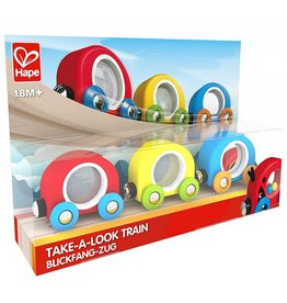 HAPE TAKE A LOOK TRAIN