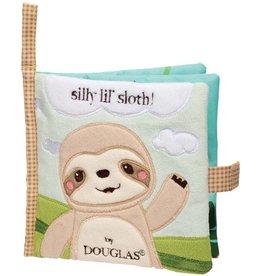 DOUGLAS COMPANY INC SILLY LIL' SLOTH ACTIVITY BOOK