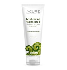 ACURE Acure Brightening Facial Scrub