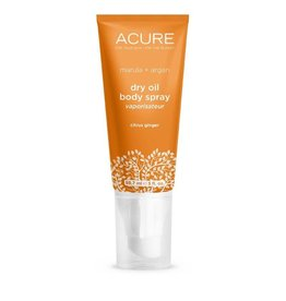 ACURE Acure Dry Oil