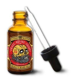Grave Before Shave Grave Before Shave 1 oz. Beard Oil - Cigar Blend