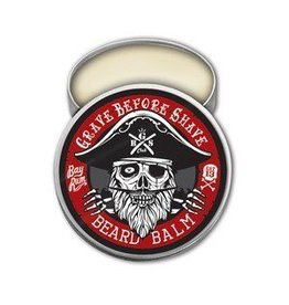 Grave Before Shave Grave Before Shave 2 oz. Beard Balm - Bay Rum