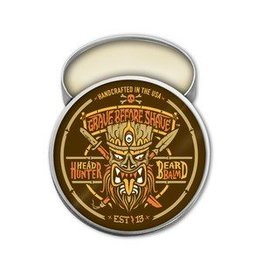 Grave Before Shave Grave Before Shave 2 oz. Beard Balm - Head Hunter