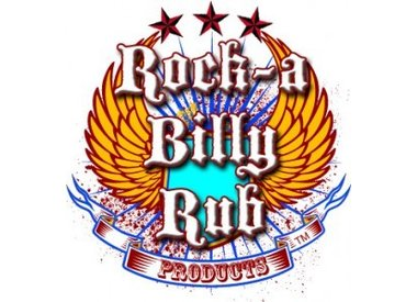 Rock-A-Billy Rub