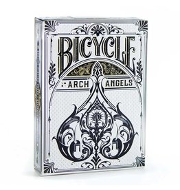 Bicycle Bicycle Playing Cards -  Arch Angels