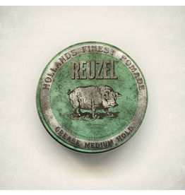 Reuzel Reuzel Green Medium Hold Pomade