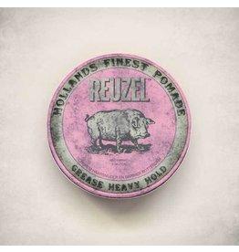 Reuzel Reuzel Pink Heavy Hold Pomade