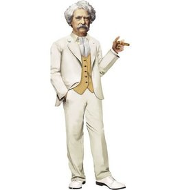 Unemployed Philosophers Guild Quotable Notables: Mark Twain