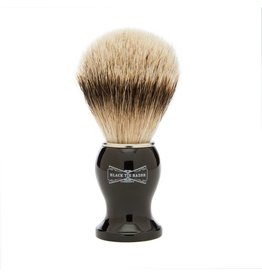Black Tie Razor Company Black Tie Razor Co. Silvertip Badger Brush