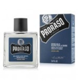 Proraso Proraso Single Blade Beard Balm - Azur Lime