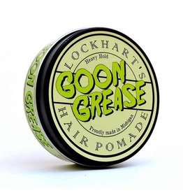Lockhart's Authentic Grooming Co. Lockhart's Goon Grease Pomade
