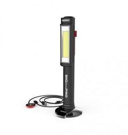 NEBO Big Larry Pro Rechargeable Flashlight