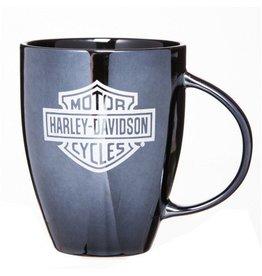 Evergreen Harley-Davidson Bistro Mug