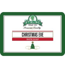 Stirling Soap Co. Stirling Bath Soap - Christmas Eve