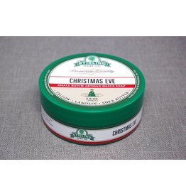 Stirling Soap Co. Stirling Shave Soap - Christmas Eve