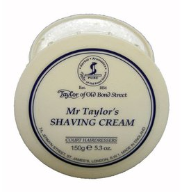 Taylor of Old Bond Street Taylor of Old Bond Street Shaving Cream - Mr. Taylor