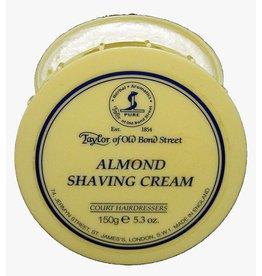 Taylor of Old Bond Street Taylor of Old Bond Street Shaving Cream - Almond