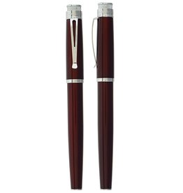Retro 51 Black Cherry Fountain Pen by Retro51