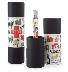 Retro 51 Cat Rescue Series 2 Rollerball by Retro51