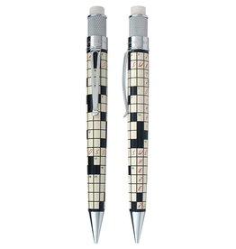 Retro 51 Crossword Pencil by Retro51
