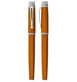 Retro 51 Orange Fountain Pen by Retro51