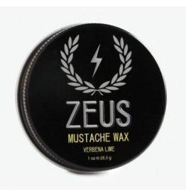 Zeus Zeus Mustache Wax - Verbena Lime