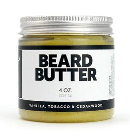 Detroit Grooming Co. Detroit Grooming Co. 4 Oz. Beard Butter - Corktown